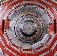 super collider v. 14 by timothy tompkins
