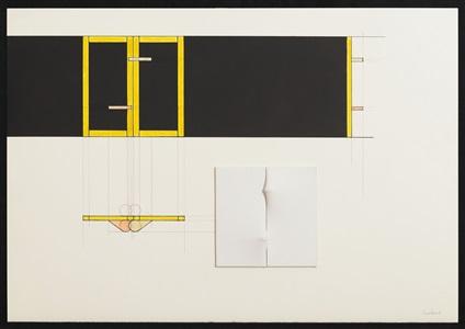 agostino bonalumi anthologies and projects 1965-1992 by agostino bonalumi