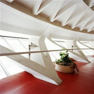 o.t. (landwirtschaftliche akademie nitra / sk, architekt v. dedecek) by hertha hurnaus