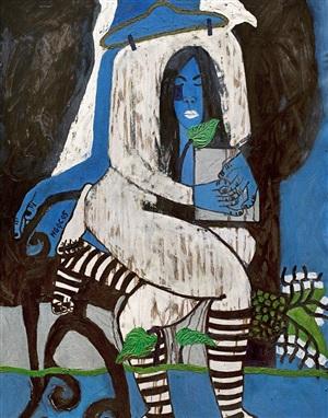 boudoir blues by dang thao ngoc