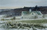 wayne county thaw by thomas william jones