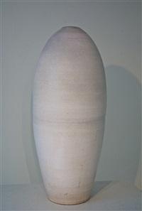 vase en céramique by jean besnard
