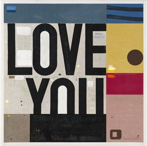 love you – hold me by david spiller