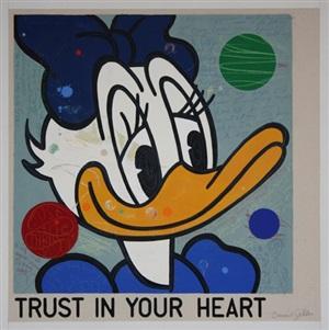 trust your heart by david spiller