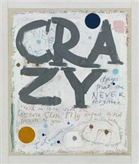 crazy days by david spiller