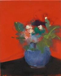 flowers by leiko ikemura