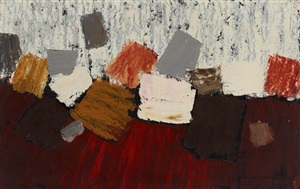 abstraction (nt-ocp-63/09) by nina tryggvadottir