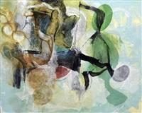 green jug by charlie hewitt
