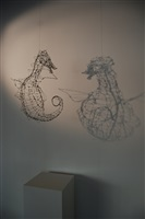 seahorse by artem mirolevich