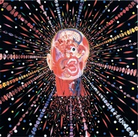 cyclopticon by fred tomaselli
