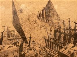 ship city by artem mirolevich