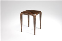 petite table / small table by eugene printz