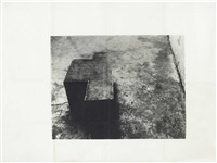 vacuum-mass by joseph beuys