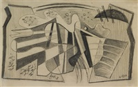composition by werner drewes
