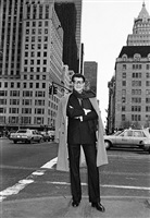 """""""yves a ny"""", new york by roxanne lowit"""