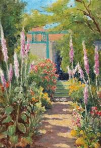 pacific grove garden by william adam