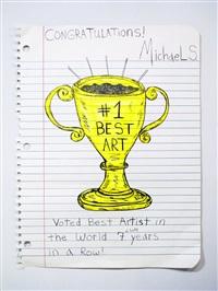 best art by michael scoggins