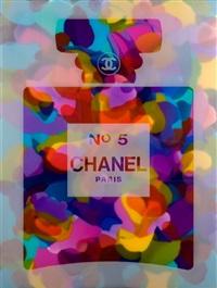 chanel no. 5 by alberto murillo
