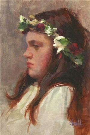 may roses by carol arnold