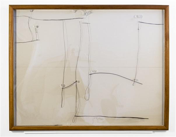 aixecar un dibuix (to lift a drawing) (jrfa 9956) by jordi alcaraz