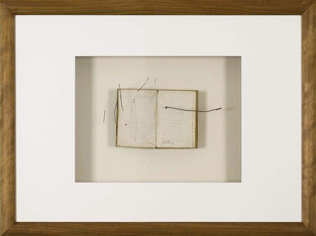 llibre de dibuixos (book of drawings) (jrfa 10036) by jordi alcaraz