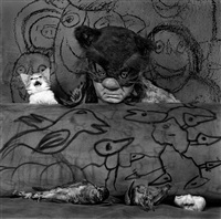 malicious by roger ballen