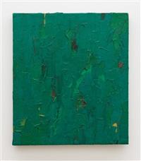 grün rot ocker grün by peter tollens