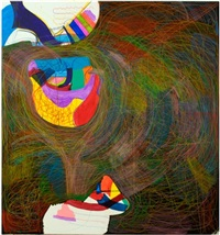 ohne titel by joanne greenbaum