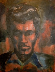 painters who could write, writers who could paint by george segal