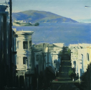 urban perspectives ben aronson and robert birmelin by ben aronson