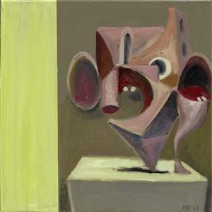 portrait no. 379 by anton henning