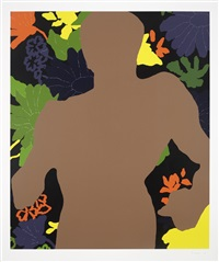 vicious by gary hume