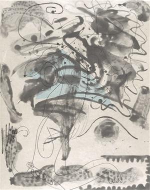 schatzi by charline von heyl