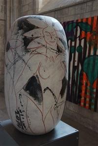 céramique (vase) by stefan szczesny