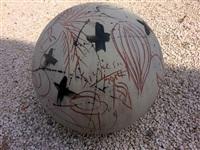 céramique (boule) by stefan szczesny
