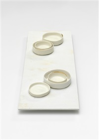 six circles by edmund de waal