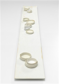 thirteen circles by edmund de waal