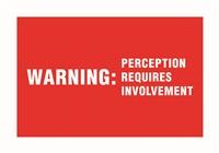 on translation : warning by antoni muntadas