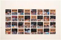 on translation : the bookstore by antoni muntadas