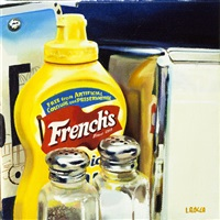 french's by luigi rocca