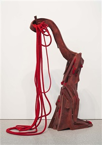la musica red parkway by barbara chase riboud