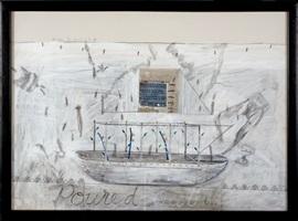 the blackbird suite (jrfa 4504) by patrick graham