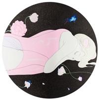 candy girls r-1 by yoshitaka amano