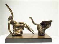 leda and the swan (jrfa 9882) by reuben nakian