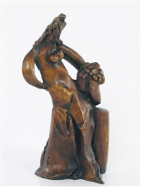 salome with the head of john the baptist (jrfa 9905) by reuben nakian