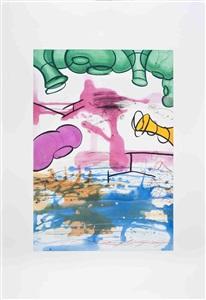 pop art auction 1960 to date by carroll dunham