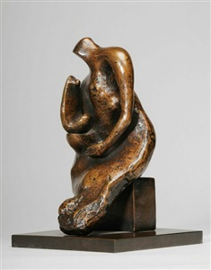 modern british by henry moore