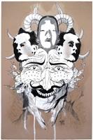 facelift (klaus nomi) by leonardo díaz