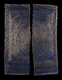 pozo azul 11-13 by olga de amaral