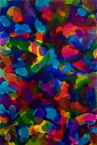 true colors by alberto murillo